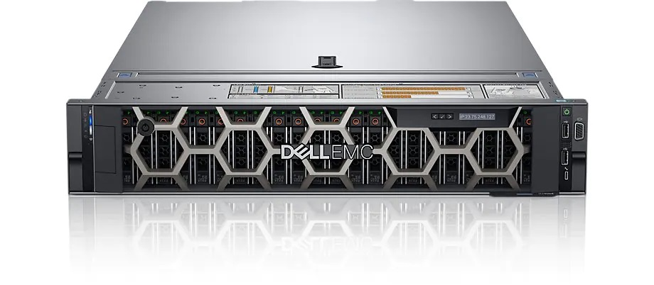 Intricate Details About Dell PowerEdge R740