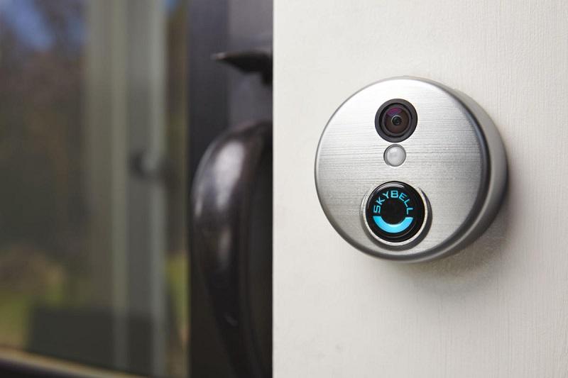 Some best video camera doorbells